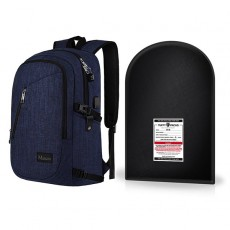 Travel Pack (Blue)