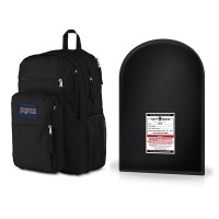 JanSport TDN7 Big Student Backpack